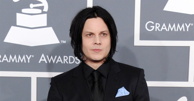 Jack White records songs, releases vinyl in hours